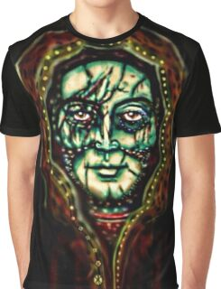 Lady Stoneheart : The Hangwoman  Graphic T-Shirt