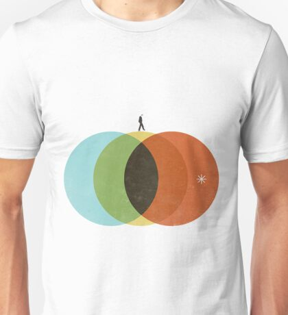 Jack's Mannequin - People And Things Unisex T-Shirt
