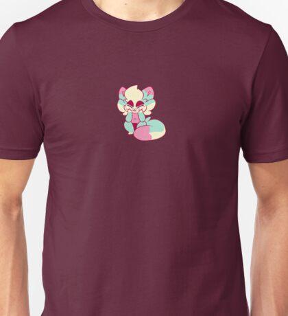Smushy Cheeks Unisex T-Shirt