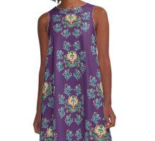 Dynasty A-Line Dress