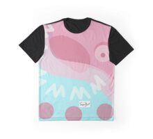 Beach Day Graphic T-Shirt