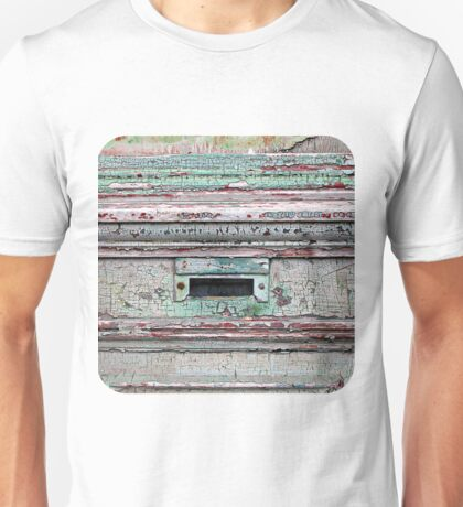 Mail Slot  Unisex T-Shirt