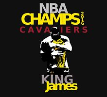 NBA CHAMPION - Cleveland Cavaliers LeBron James Unisex T-Shirt