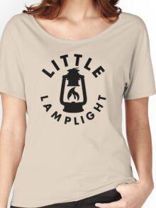 Little Lamplight Women's Relaxed Fit T-Shirt