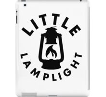 Little Lamplight iPad Case/Skin