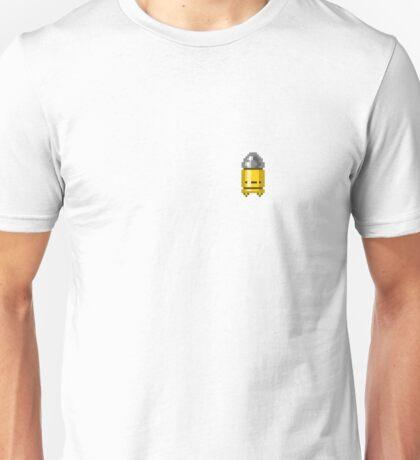 Gungeon Bullet Unisex T-Shirt