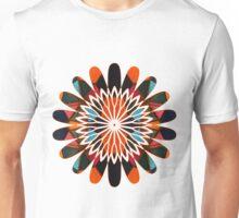 Beach Flower R1 Unisex T-Shirt