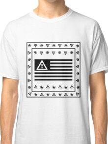 FLOSSTRADAMUS FLAG 2 Classic T-Shirt