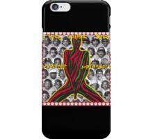 Midnight Marauders iPhone Case/Skin