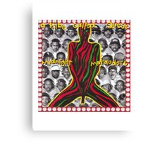 Midnight Marauders Canvas Print