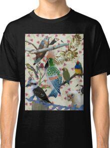 Pretty Birdies Classic T-Shirt