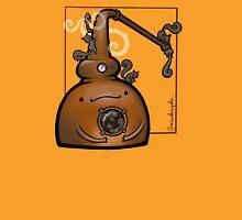 Copper Pot Still :: Carnivorous Foods Unisex T-Shirt