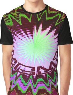 Original MGMT Graphic T-Shirt