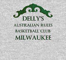 Delly's Austrailian Rules Milwaukee Unisex T-Shirt