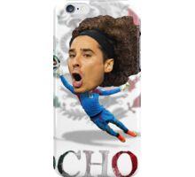 Guillermo Ochoa iPhone Case/Skin