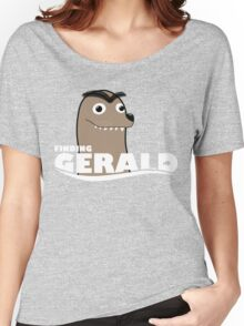 Finding Gerald Women's Relaxed Fit T-Shirt