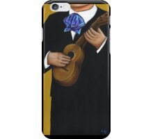 The Short Song iPhone Case/Skin