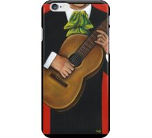 The Notable Note iPhone Case/Skin