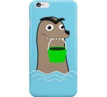 Gerald Funny iPhone Case/Skin