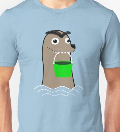 Gerald Funny Unisex T-Shirt