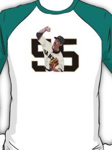 Tim Lincecum T-Shirt