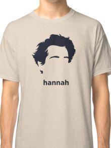 Hannah Arendt (Hirsute History) Classic T-Shirt