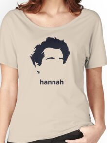 Hannah Arendt (Hirsute History) Women's Relaxed Fit T-Shirt