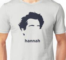 Hannah Arendt (Hirsute History) Unisex T-Shirt