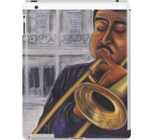 Quarter Notes iPad Case/Skin