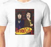 Broad Seinfeld Unisex T-Shirt