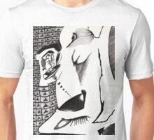 Imagining Fantasy Unisex T-Shirt