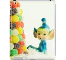 Belle the Pixie Elf iPad Case/Skin