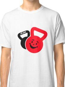 oh yaa  Classic T-Shirt