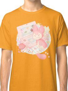 Pastel Skitty Classic T-Shirt