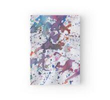rainbow ink  Hardcover Journal