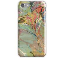 Abstract Painting ; Carnivale iPhone Case/Skin