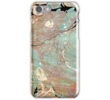 Abstract Painting ; Milky Way iPhone Case/Skin