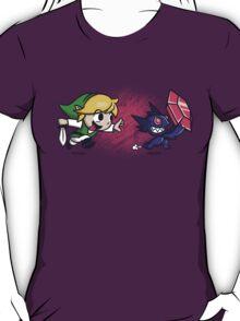 Mega Rupee T-Shirt