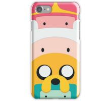 Adventure Time Phone Case iPhone Case/Skin