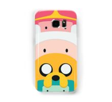Adventure Time Phone Case Samsung Galaxy Case/Skin