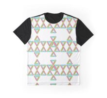 Impossible Pattern Graphic T-Shirt