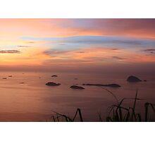 Rio 02 Photographic Print