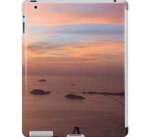 Rio 02 iPad Case/Skin