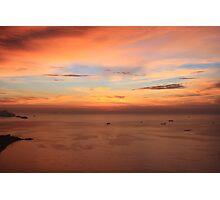 Rio 04 Photographic Print