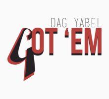 The Dag Yabel by BayBasics