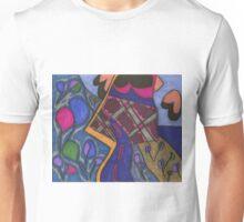 coast road 03 (2014) Unisex T-Shirt