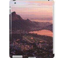 Rio 05 iPad Case/Skin