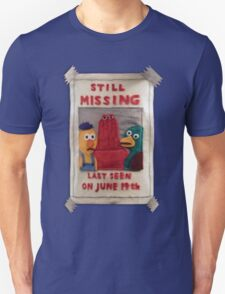 DHMIS - Missing Don't Hug Me I'm Scared 3 T-Shirt