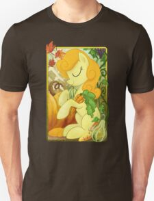 Autumn's Golden Harvest Unisex T-Shirt