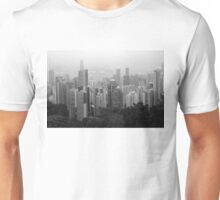 Hong Kong Island Unisex T-Shirt